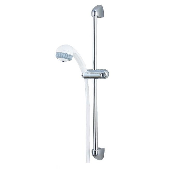 Hand shower and spray # 13A-044- Are Sheng Plumbing Industry
