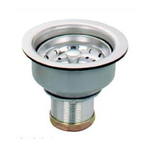 Kitchen sink strainer # 22-004 - Are Sheng Plumbing Industry