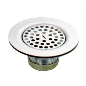 Kitchen sink strainer # 22-005 - Are Sheng Plumbing Industry