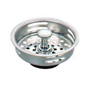 Kitchen sink strainer # 22-007 - Are Sheng Plumbing Industry