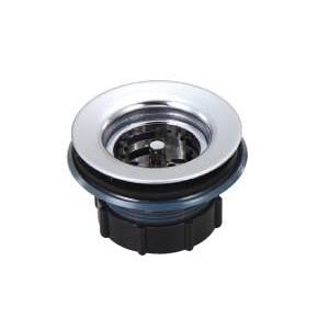Kitchen sink strainer # 261-027 - Are Sheng Plumbing Industry