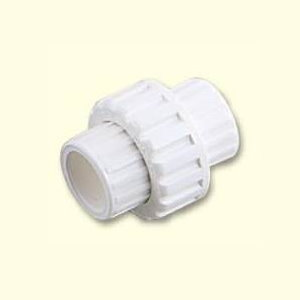PVC plastic valve # 36-007- Are Sheng Plumbing Industry