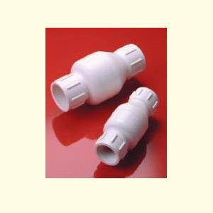 PVC plastic valve # 36-010- Are Sheng Plumbing Industry