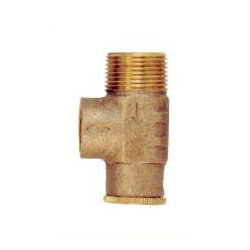 Brass Relief Valve # 30-009- Are Sheng Plumbing Industry