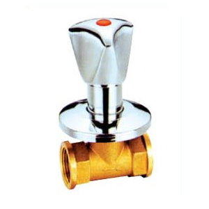 Brass Shower Valve
