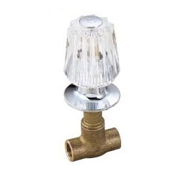 Brass Shower Valve(33-013AC)