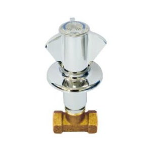S.Y. Brass Shower Valve