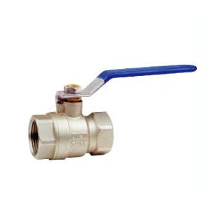 Zinc Ball Valve # B40-01Z- Are Sheng Plumbing Industry
