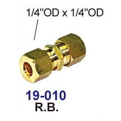 Brass fittings # 19-010 - Are Sheng Plumbing Industry