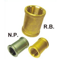 Brass fittings # 26A-029 - Are Sheng Plumbing Industry