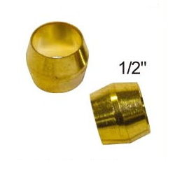 Brass fittings # B34-013 - Are Sheng Plumbing Industry