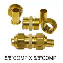 Brass fittings # B35-09 - Are Sheng Plumbing Industry
