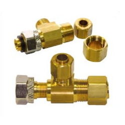Brass fittings # B35-12 - Are Sheng Plumbing Industry