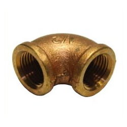 Brass fittings # B36-08 - Are Sheng Plumbing Industry