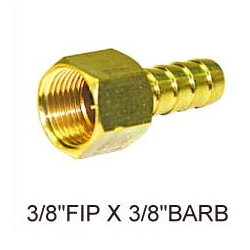 Brass fittings # B361-03B - Are Sheng Plumbing Industry
