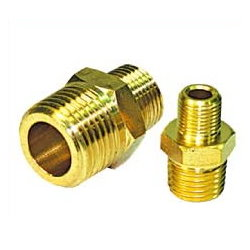 Brass fittings # B361-06A - Are Sheng Plumbing Industry