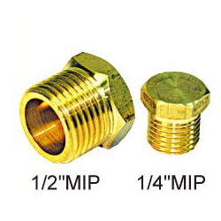 Brass fittings # B361-15 - Are Sheng Plumbing Industry