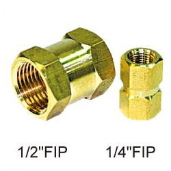 Brass fittings # B361-16 - Are Sheng Plumbing Industry