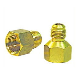 Brass fittings # B362-01B - Are Sheng Plumbing Industry