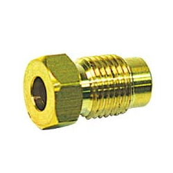 Brass fittings # B362-11 - Are Sheng Plumbing Industry