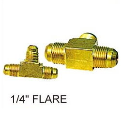 Brass fittings # B362-16 - Are Sheng Plumbing Industry