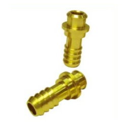 Brass fittings # B363-04 - Are Sheng Plumbing Industry