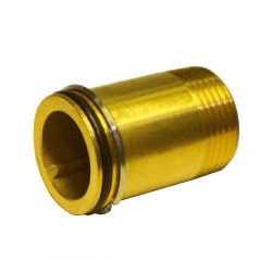 Brass fittings # B363-08 - Are Sheng Plumbing Industry