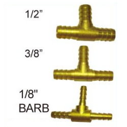 Brass fittings # B37-06 - Are Sheng Plumbing Industry