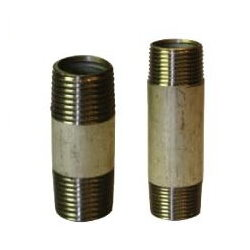 Galvanized fittings # B371-C - Are Sheng Plumbing Industry