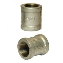 Galvanized fittings # B371-D - Are Sheng Plumbing Industry