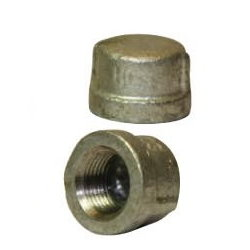 Galvanized fittings # B371-G - Are Sheng Plumbing Industry