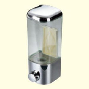 Deck mount soap dispenser # 96-S02 - Are Sheng Plumbing Industry