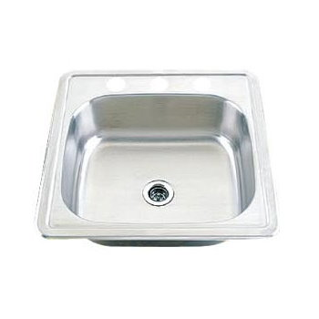 stainless steel sink manufacturers