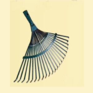 Rake and garden tools # P20-R-1 - Are Sheng Industry