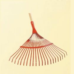 Rake and garden tools # AS-1622R - Are Sheng Industry