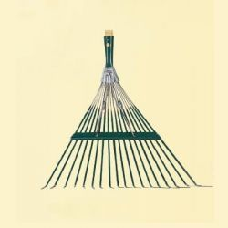 Rake and garden tools # AS-1818 - Are Sheng Industry