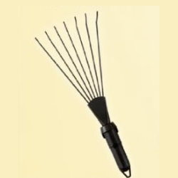 Rake and garden tools # AS-1510HJ - Are Sheng Industry