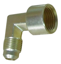 Brass fittings # B362-18 - Are Sheng Plumbing Industry