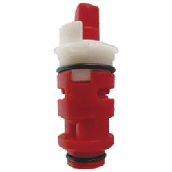 Faucet stem fits Milwaukee # D17-006 -Are Sheng Plumbing Industry