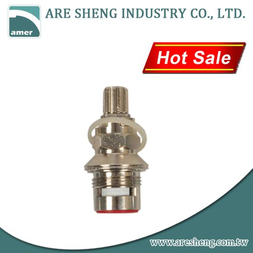 Faucet stem fits Price Pfister # D20-006 -Are Sheng Plumbing Industry