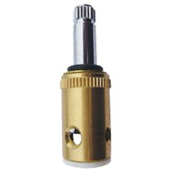 Faucet stem fits T&S # D24-019 - Are Sheng Plumbing Industry