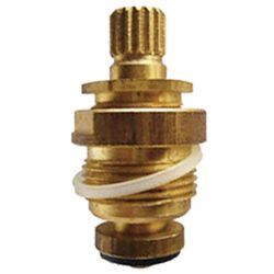 Faucet stem fits Central Brass # B31-15 Are Sheng Plumbing Industry