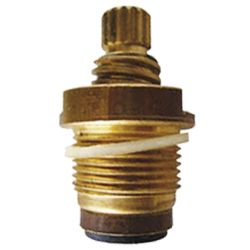 Faucet stem fits Central Brass # D29-001 Are Sheng Plumbing Industry
