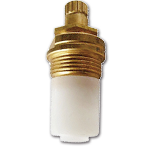 Faucet stem fits Central Brass # D29-002 Are Sheng Plumbing Industry