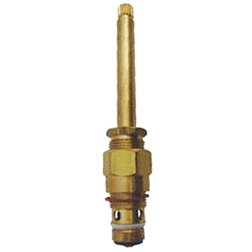 Faucet stem fits Central Brass # D29-013 Are Sheng Plumbing Industry