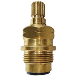 Faucet stem fits Waltec # D30-010 -Are Sheng Plumbing Industry