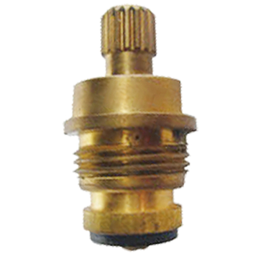 Faucet stem fits Union Brass # D33-002 - Are Sheng Plumbing Industry