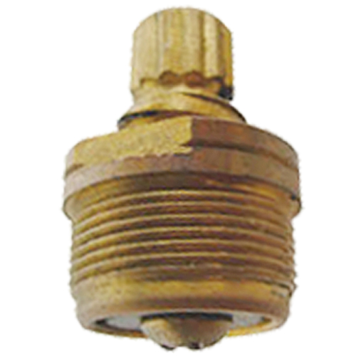 Faucet stem fits Milwaukee # D33-012 -Are Sheng Plumbing Industry
