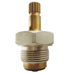 Faucet stem fits Gerber # D33-016- Are Sheng Plumbing Industry