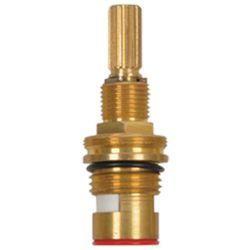 Faucet stem fits New Port Brass # D35-012 -Are Sheng Plumbing Industry